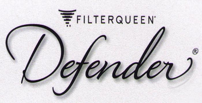 FQ Defender Logo