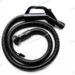 FilterQueen flexibele slang aan uit