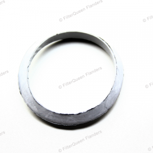 FilterQueen aromadeksel rubber