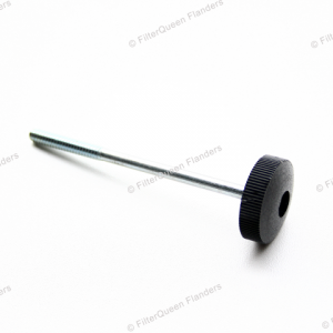 FilterQueen schroef voor primaire filterhouder conisch
