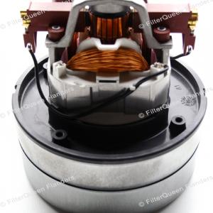 FilterQueen motor