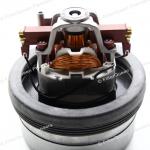 FilterQueen motor en rubber motorhouder boven